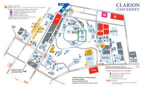 University Of Pennsylvania Campus Map by Directions To Techfloor