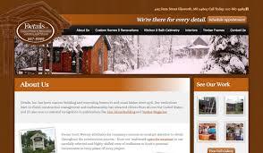 fine homebuilding login portfolio sephone interactive media