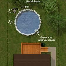 Bois Autoclave Castorama by Prix Piscine Hors Sol Bois Castorama Best Bien Piscine Autoportee