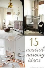 nursery room colors neutral best idea garden