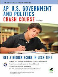 ap u s government politics crash course pdf