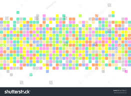 abstract squares background mosaic background vector stock vector