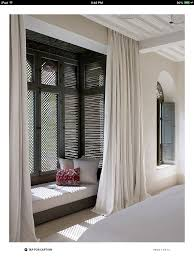 Long Curtain Moroccan Revival Tour A Jaw Dropping Marrakech Home Long