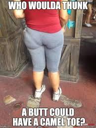 Fat Girl Yoga Pants Meme - yoga pants meme generator berry blog