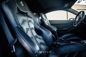 Ferrari 458 Italia Interior - lb performance liberty walk ferrari 458 italia interior