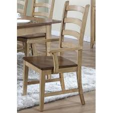 Kitchen Armchairs Dining Chairs With Arms Wayfair