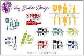 the october craft bundle by craftbundles com craftbundles kitchen collection ps021 by paisleystudiosdesign