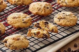 sour cream chocolate chip cookie recipe kraft recipes