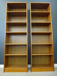 danish modern shelf units retrocraft design collection sold