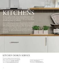 Kitchen Design Services by Mark Two Laura Ashley Kitchens Page 2 3 Created With