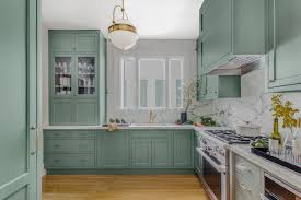 kitchen cabinets houzz new this week 8 kitchens with gorgeous green cabinets