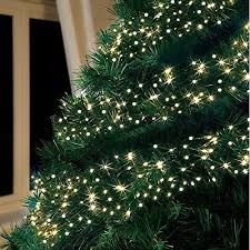 warm white christmas tree lights garden mile 480 bright white and warm white mixed cluster lights