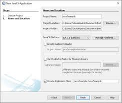 tutorialspoint netbeans javafx environment