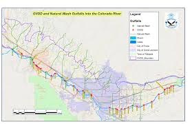 Map Of Colorado River by Maps U2013 Grand Valley Drainage District