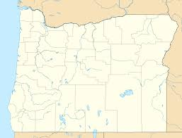 map of oregon state parks list of oregon state parks wikiwand