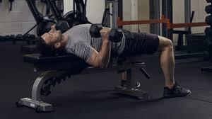 Crazy Bench Press 5 Chest Exercises That Are Better Than The Bench Press Coach