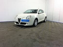 bad credit car finance available with this 2011 alfa romeo mito