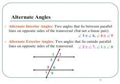 Definition Of Interior Angles Interior Angle Definition Home Design