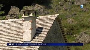 Cabane En Montagne Rénovation De Cabanes De Montagne Au Pays Basque Youtube