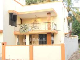 4 bhk house for sale in thanjavur