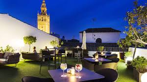 eurostars sevilla boutique in seville best hotel rates vossy