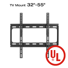 How High To Mount 50 Inch Tv On Wall Tv Mounts Loctek Ergonomic
