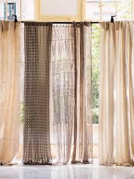 cenefas de tela para cortinas elige el tejido perfecto para cada cortina