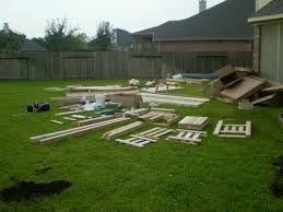 playset installation and swingset assembly specialists