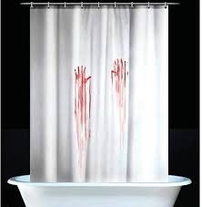 Shower Curtain Ideas Pictures Psycho Shower Curtain Ideas Rilane