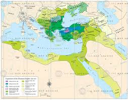 What Was The Ottoman Empire Rise Of The Ottoman Empire 1328 1566
