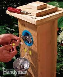 how to install outdoor lighting and outlet family handyman