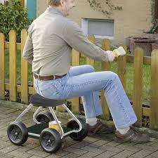 siege de jardinage siège roulant jardin outils de jardinage tous ergo