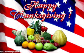 happy thanksgiving to our american readers bullmarketrun