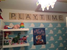 Toy Story Crib Bedding Toy Story Themed Baby Boy Nursery Project Nursery