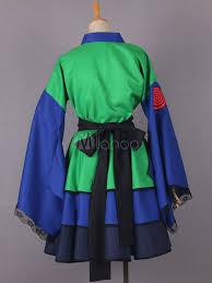 Kakashi Halloween Costume Naruto Hatake Kakashi Cosplay Costume Version Dress