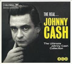 the real johnny the ultimate johnny collection 3 cd