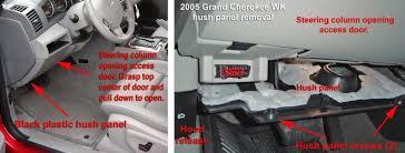 jeep patriot 2010 interior fuse box wiring 2008 jeep patriot fuse wiring diagram box