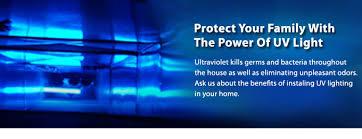 uv light in hvac effectiveness benefits of uv light in hvac systems
