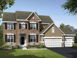 westchester floor plan in windridge chase calatlantic homes