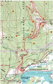 How To Read A Topo Map How To Read A Topo Backpacker