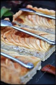 cuisine de doria tarte aux pommes et noisettes français cuisine pie