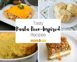 Paula Deen Southern Thanksgiving Recipes 15 Paula Deen Inspired Recipes Recipelion Com