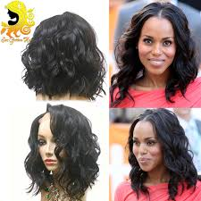 black wet and wavy hairstyles short human hair bob wigs brazilian full lace human hair wigs for