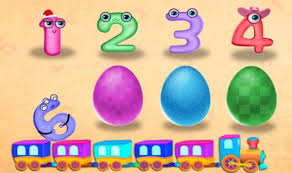 magical numbers kids learn writing numbers with cute activities