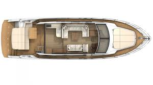 52 fly absolute yacht luxury and design merge with water