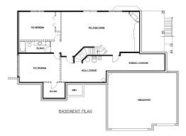 rambler floor plans plan 204185 tjb homes