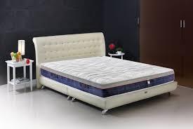 materasso comodo materasso ergonomico in memory foam montblanc linea riposo