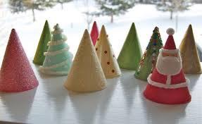christmas table decorations to make diy kids decor christmas decorations easy dma homes 28923