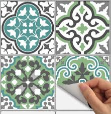 Sticker For Tiles Kitchen - best 25 wall stickers for kitchen ideas on pinterest