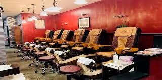nail salon springfield nail salon 62704 swan nails